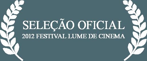 2012 Festival Lume de Cinema