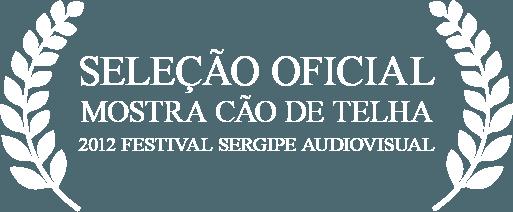 2012 Festival Sergipe Audiovisual