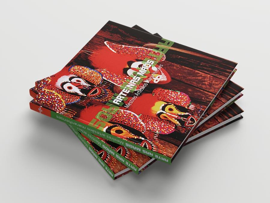 Arte nas Mãos – Mestres Artesãos Maranhenses (2007)